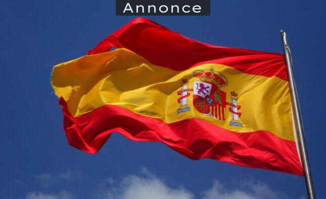 Øv dig i at tale spansk!