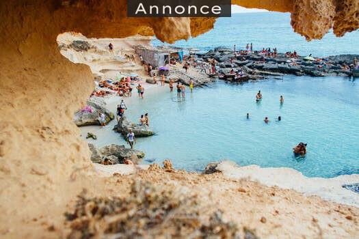 Tag på ferie til danskernes favoritdestination – Spanien