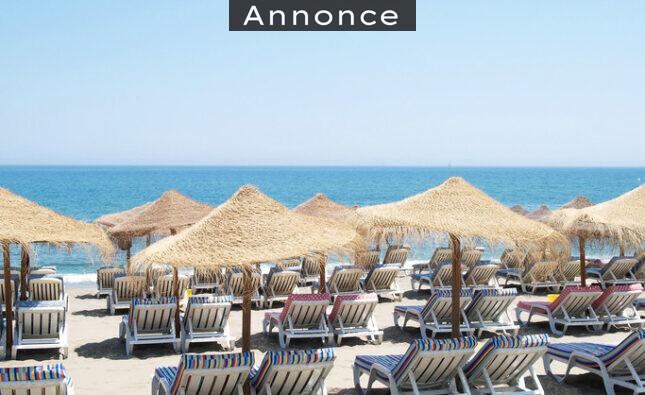 5 gode grunde: Derfor skal du tage på singleferie på Costa del Sol