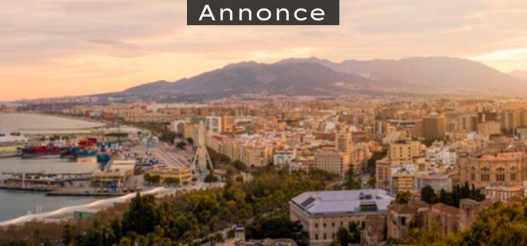 Få den ultimative ferie til Spanien
