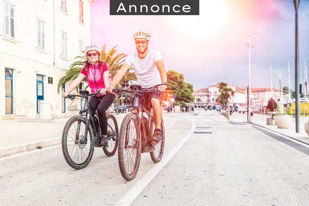 Cykelrejse til Mallorca